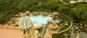 Spring Break at the Valley of the Waves, at Sun City Resort