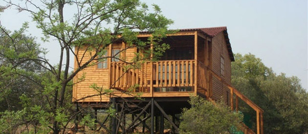 Impressions Retreat - Magaliesburg accommodation