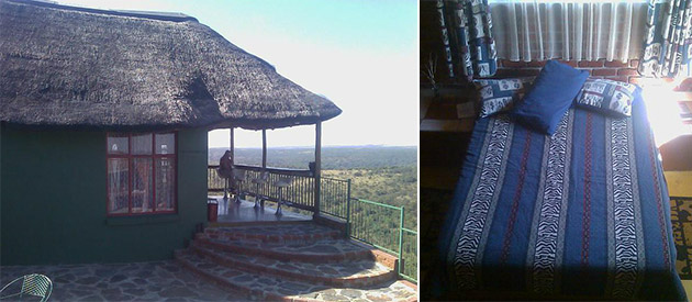 EYE VIEW GAME FARM - Rustenburg - Koster - Accommodation - North West